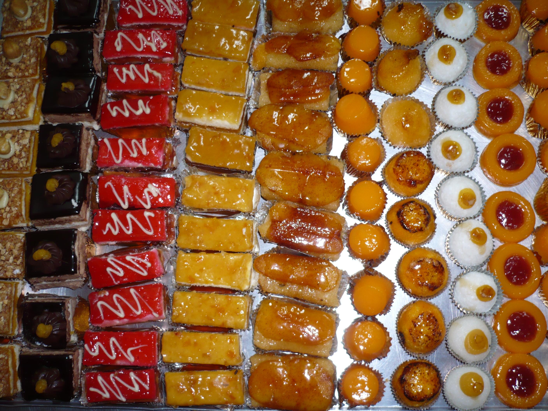 Rebosteria i pastissos 1